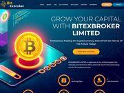 [SCAM] bitexbroker.biz - Min 1$ (Hourly For 48 Hours) RCB 80% Bitexbroker.biz.tmb