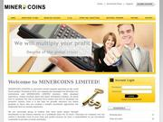 [SCAM] minercoins.biz - Min 1$ (hourly for 24/36 hours) RCB 80% Minercoins.biz.tmb