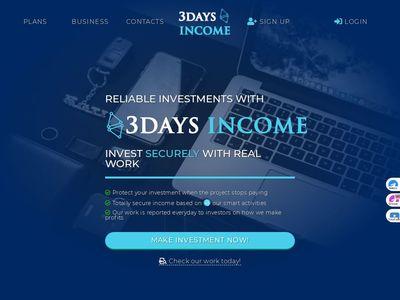 3daysincome.com