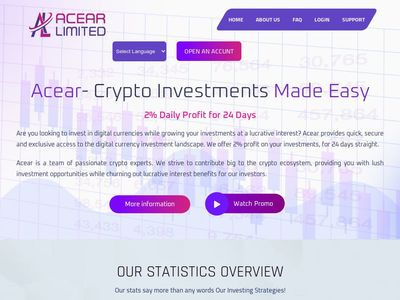 acear-limited.com