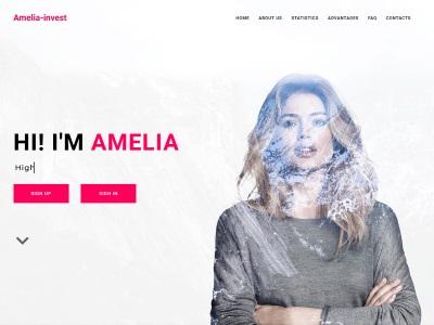 AMELIA-INVEST - amelia-invest.com