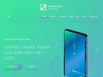 amicabtc.com