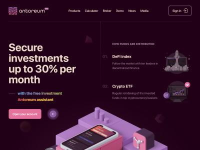 antoreum.com