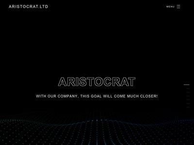 aristocrat.ltd