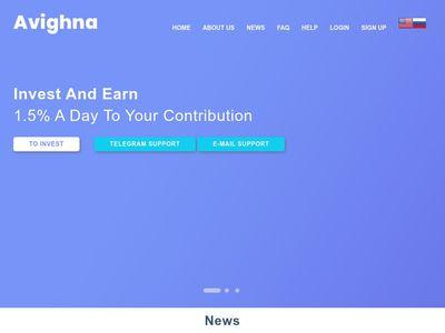 AVIGHNA - avighna.website