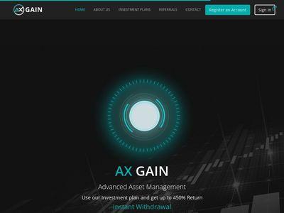 axgain.com