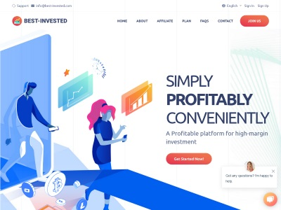 best-invested.com