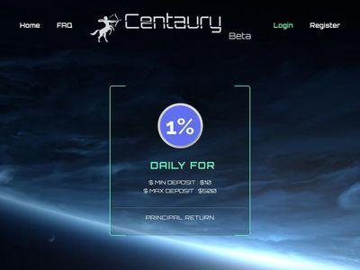 betacentaury.com