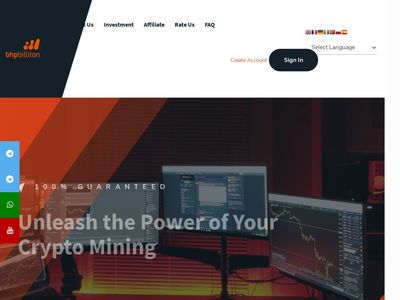 billiton-finance.com