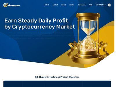 bit-hunter.com