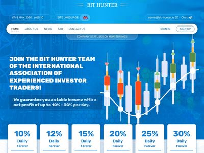 bit-hunter.io
