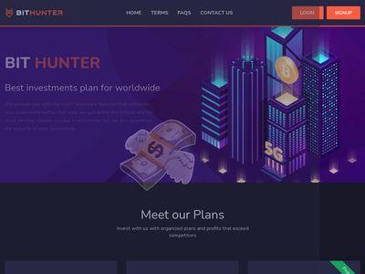 bit-hunter.net