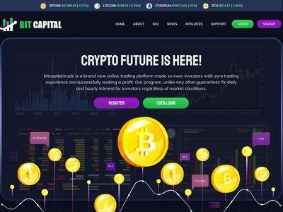 bitcapital.trade