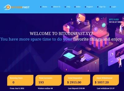 bitcoinfast.xyz