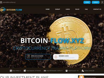 bitcoinflow.xyz