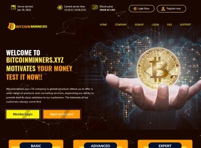bitcoinminners.xyz