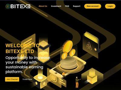 bitexe.net