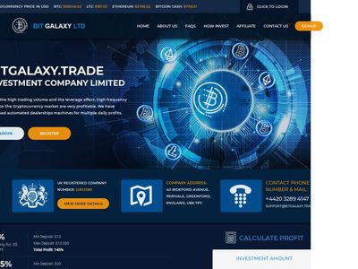 bitgalaxy.trade