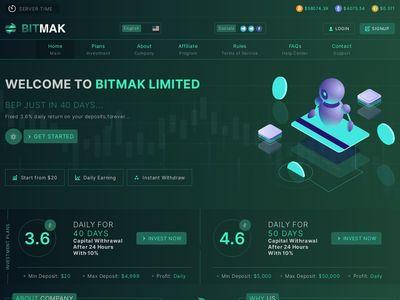 bitmak.net