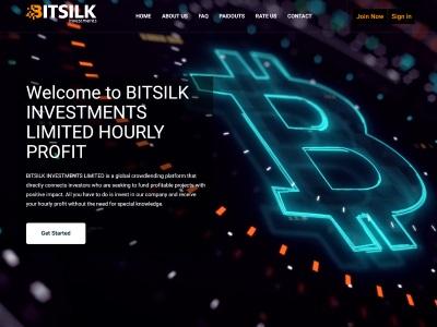 bitsilk.investments