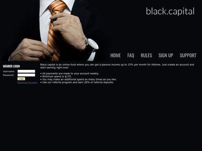 black.capital
