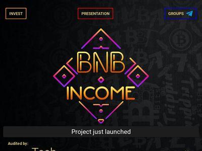 bnbincome.app
