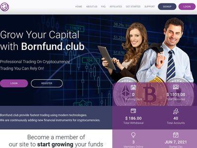 bornfund.club