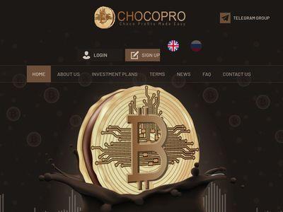 chocopro.cc