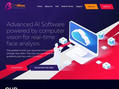 cirtmine.com