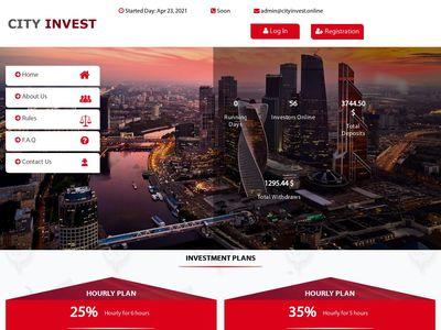 cityinvest.online