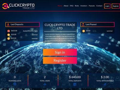 clickcrypto.trade