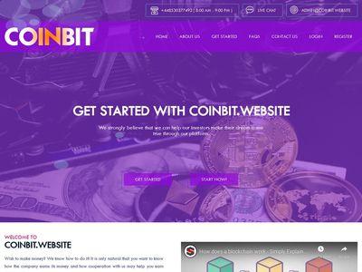 coinbit.website