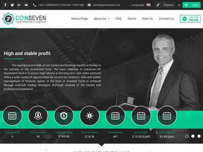 coinseven.net