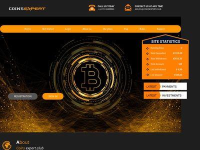 coinsexpert.club