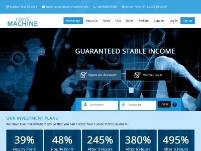 coinsmachine.site
