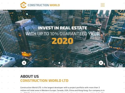 [PAYING] con-world.net - Min 10$ (4 % in a day 30 days) RCB 80% Con-world.net
