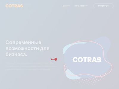 cotras.global