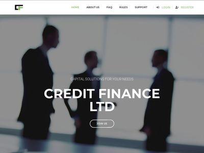 credit-finance.ltd