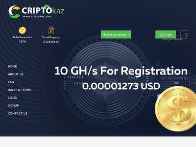 criptokaz.com