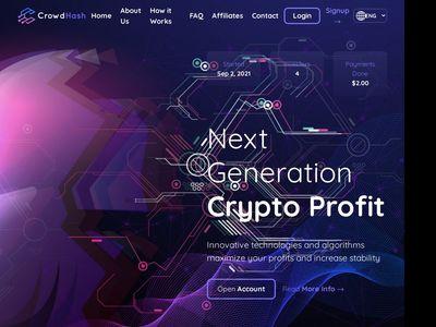 crowdhash.net