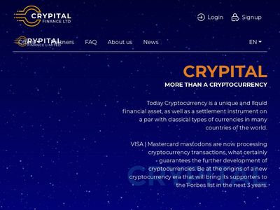 crypital.finance