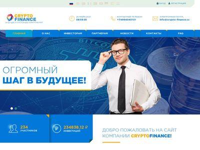 crypto-finance.cc
