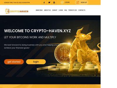 crypto-haven.xyz