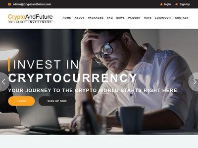 cryptoandfuture.com