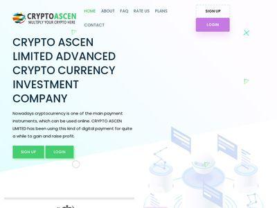 cryptoascen.com