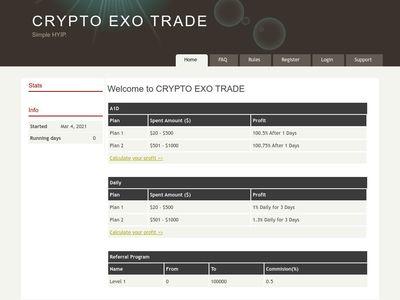 cryptoexo.trade