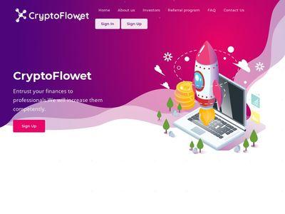cryptoflowet.com