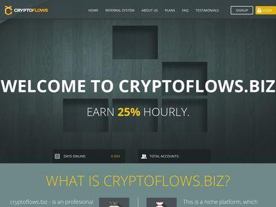 cryptoflows.biz