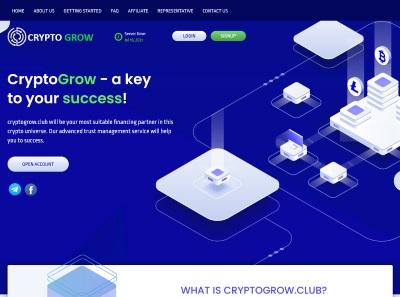 cryptogrow.club