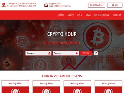 cryptohour.xyz